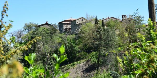 Romantic Retreat Umbria Monte Santa Maria Tiberina welchome