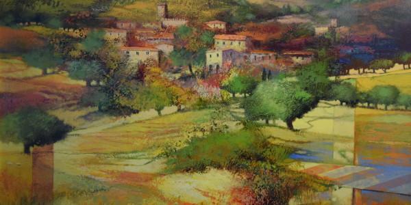 restore in Umbria monte santa maria tiberina welchome