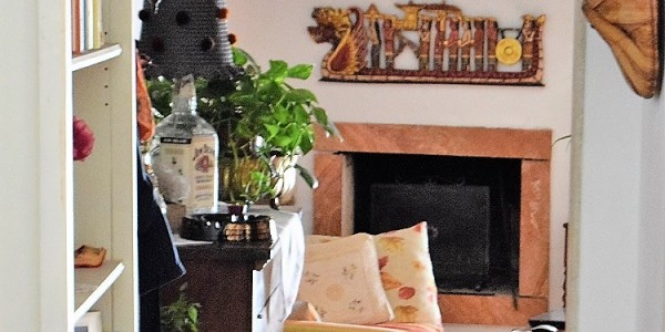 ideal attic citta' di castello umbria welchome