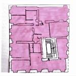 plan-floor-1 palazzo marchese umbria
