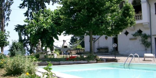 05 Villa Castiglione Umbria