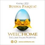 Happy Easter Buona Pasqua 2021